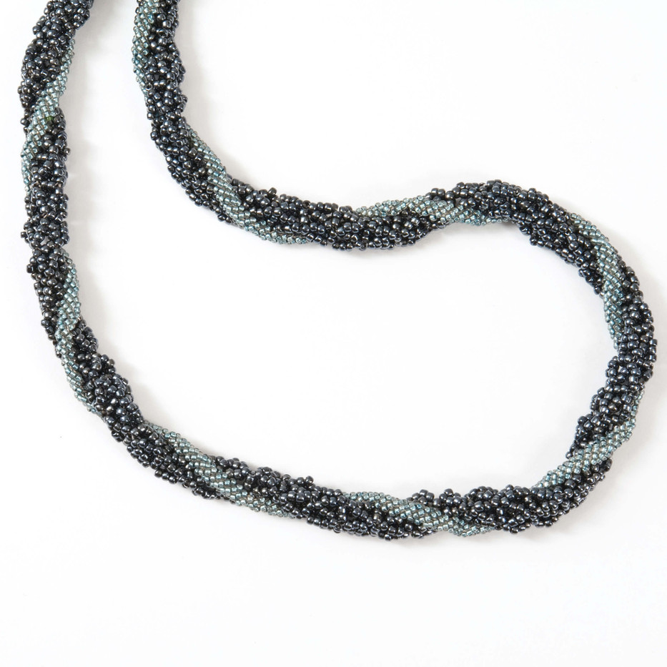 Chain Gang Twist Chain