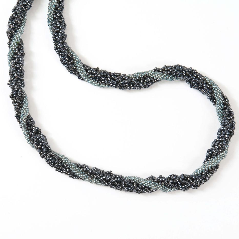 Chain Gang Twist Chain