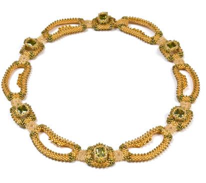 Monteleone in Gold