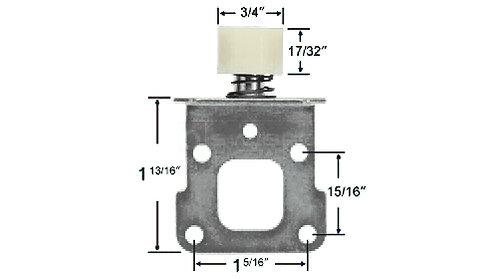 Hardware - Roller Guide