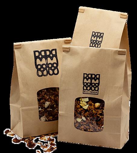 Variedad de granolas 500 gr .png