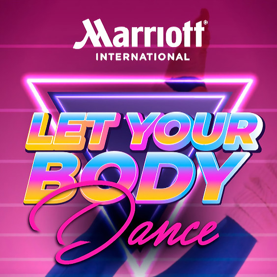 Let Your Body Dance