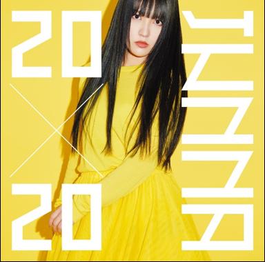 JUNNA/20×20