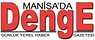 manisa denge gazetesi logo