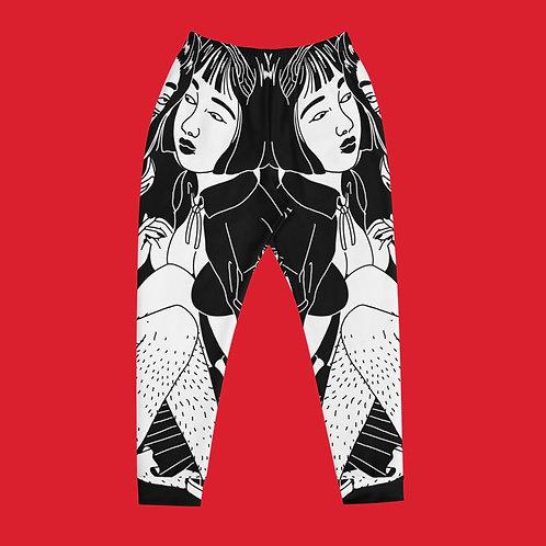 SISTERHOOD pantalones sport unisex PREORDER