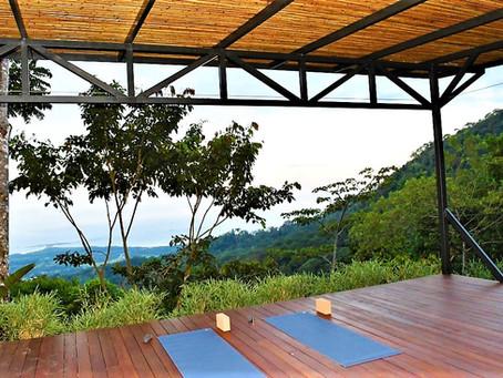 12 Reasons to Take a Yoga Retreat.
