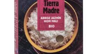 TIERRA MADRE ARROZ BASMATI