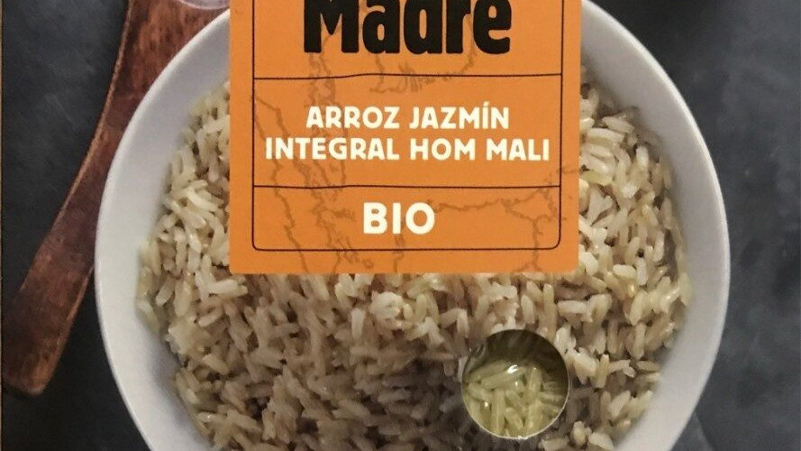 TIERRA MADRE ARROZ INTEGRAL