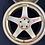 Thumbnail: Rays Sti RS-Zero 18inch