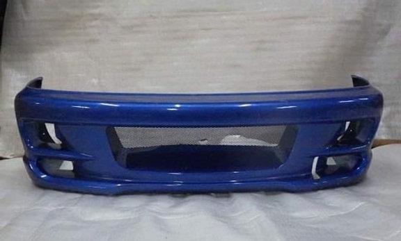 Gialla front bumper