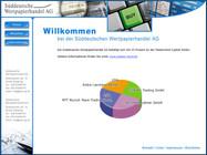 Südd. Wertpapierhandels AG