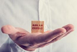 Ask an Expert about Fibromyalgia