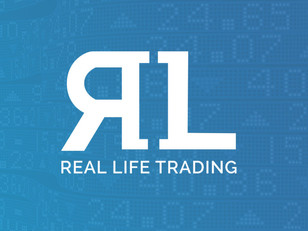 Real Life Trading - The Real Deal
