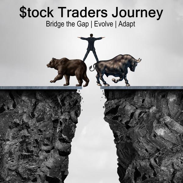 Stock Traders Journey Logo