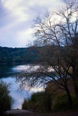 Lafayette Reservoir 2