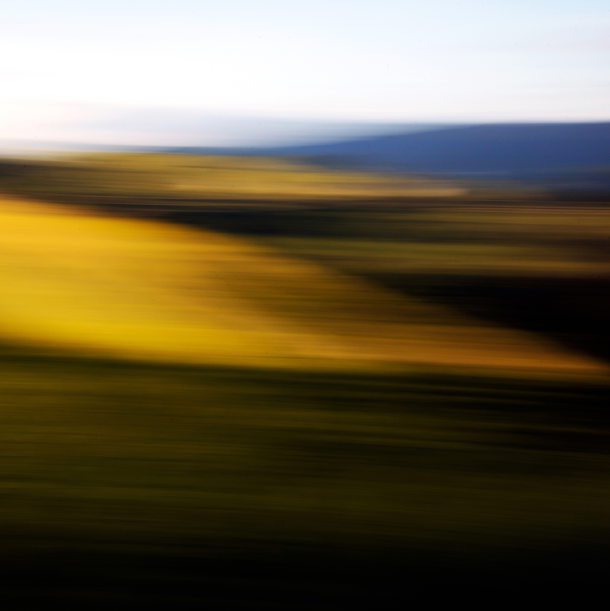 Landscape Abstracted