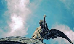 Angel of Recoleta
