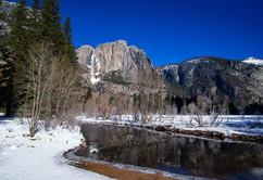 Yosemite Falls in the Distance.jpg