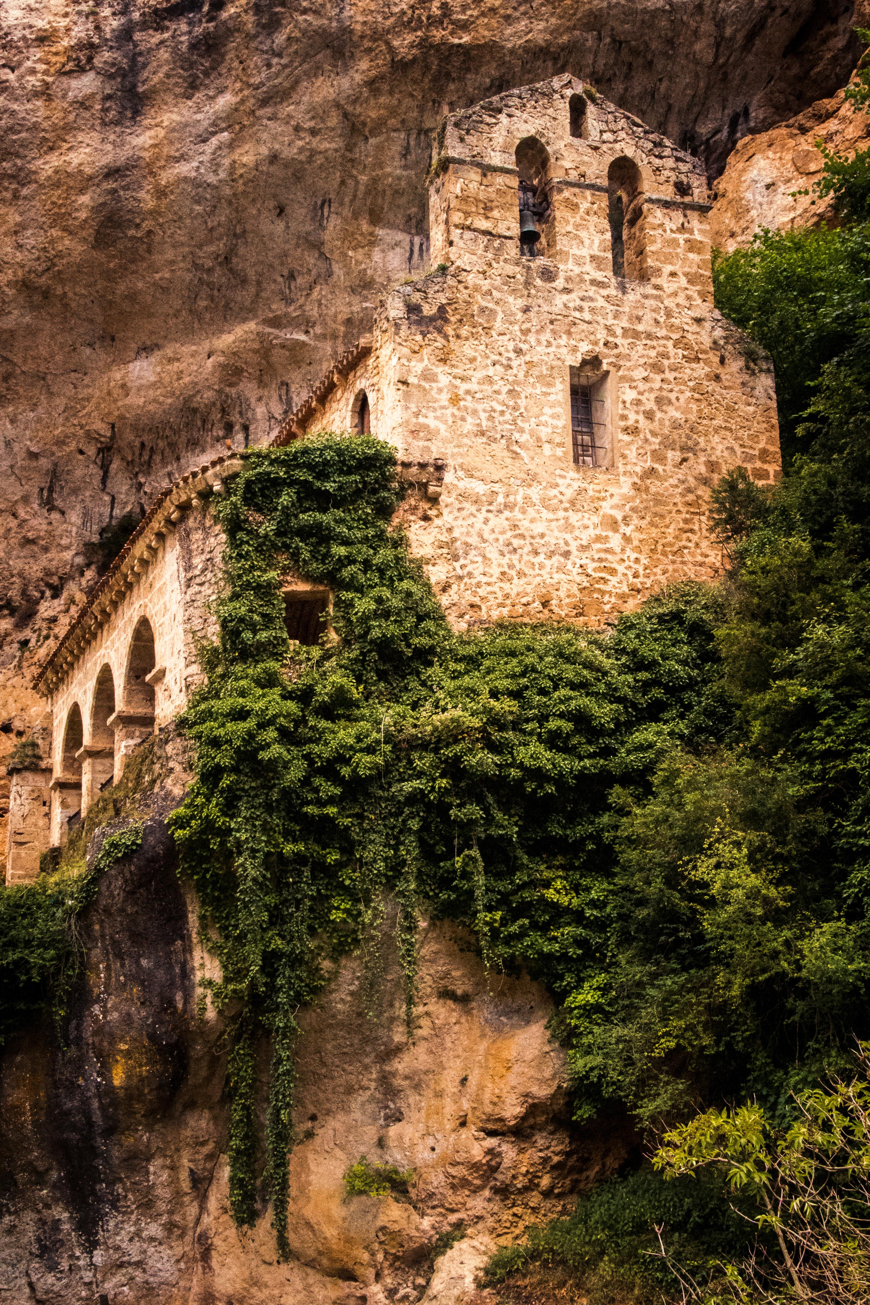Ermita de Santa María de la Hoz_4