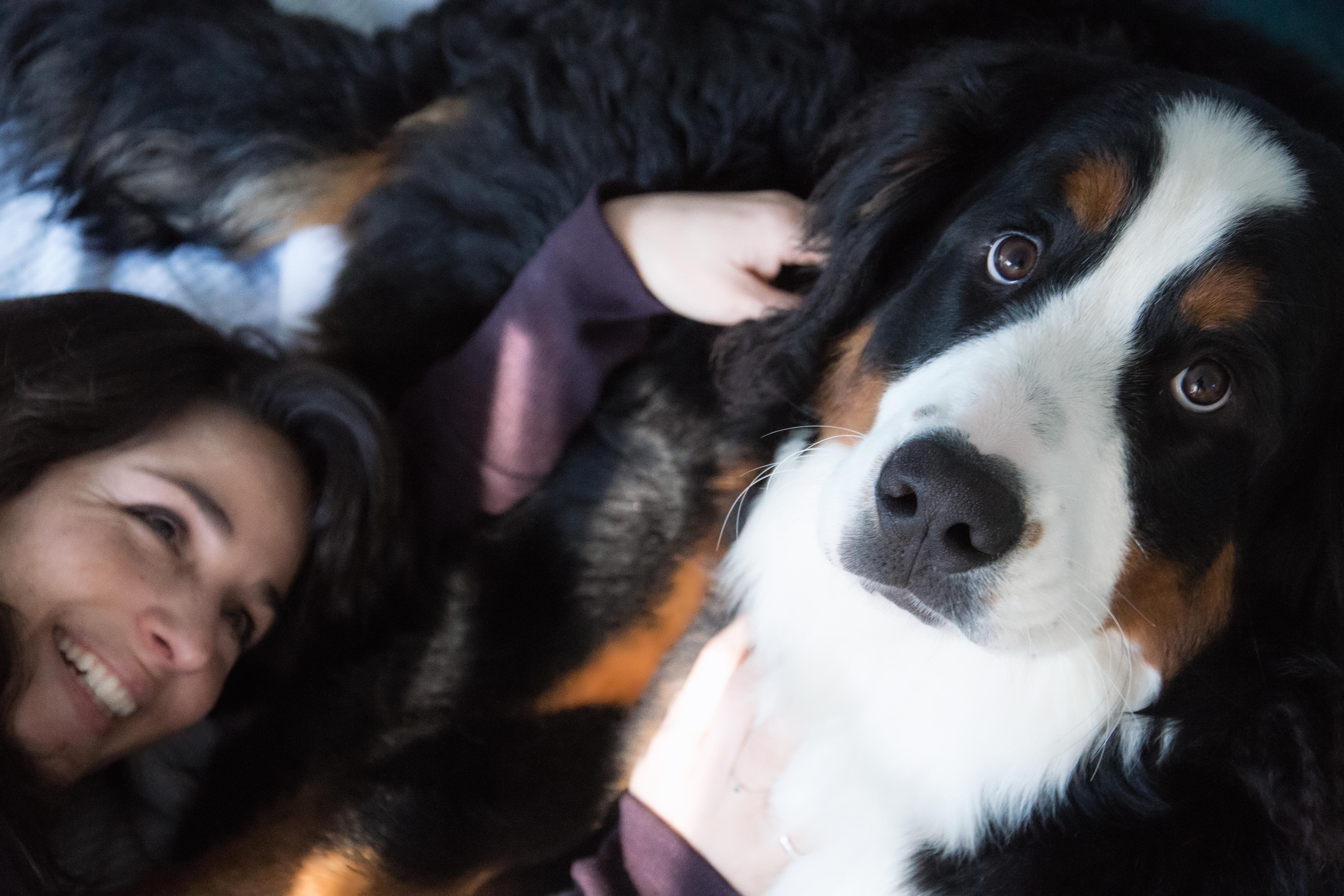 A Woman's Best Friend