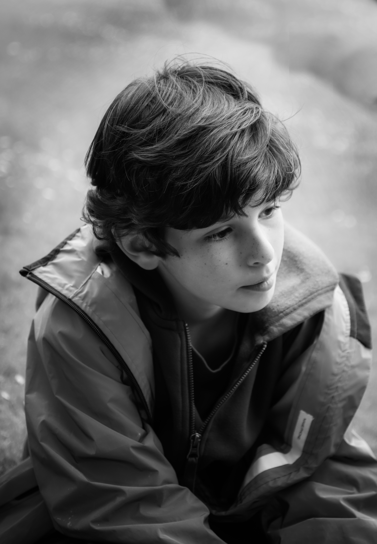 Julian age 10