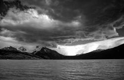Lago Argentino-El Calafate