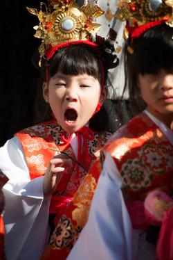 Jidai Matsuri Festival Kyoto Japan-4