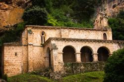 Ermita de Santa María de la Hoz
