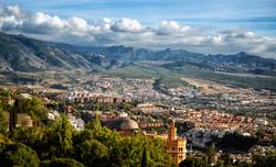 A View of Granada