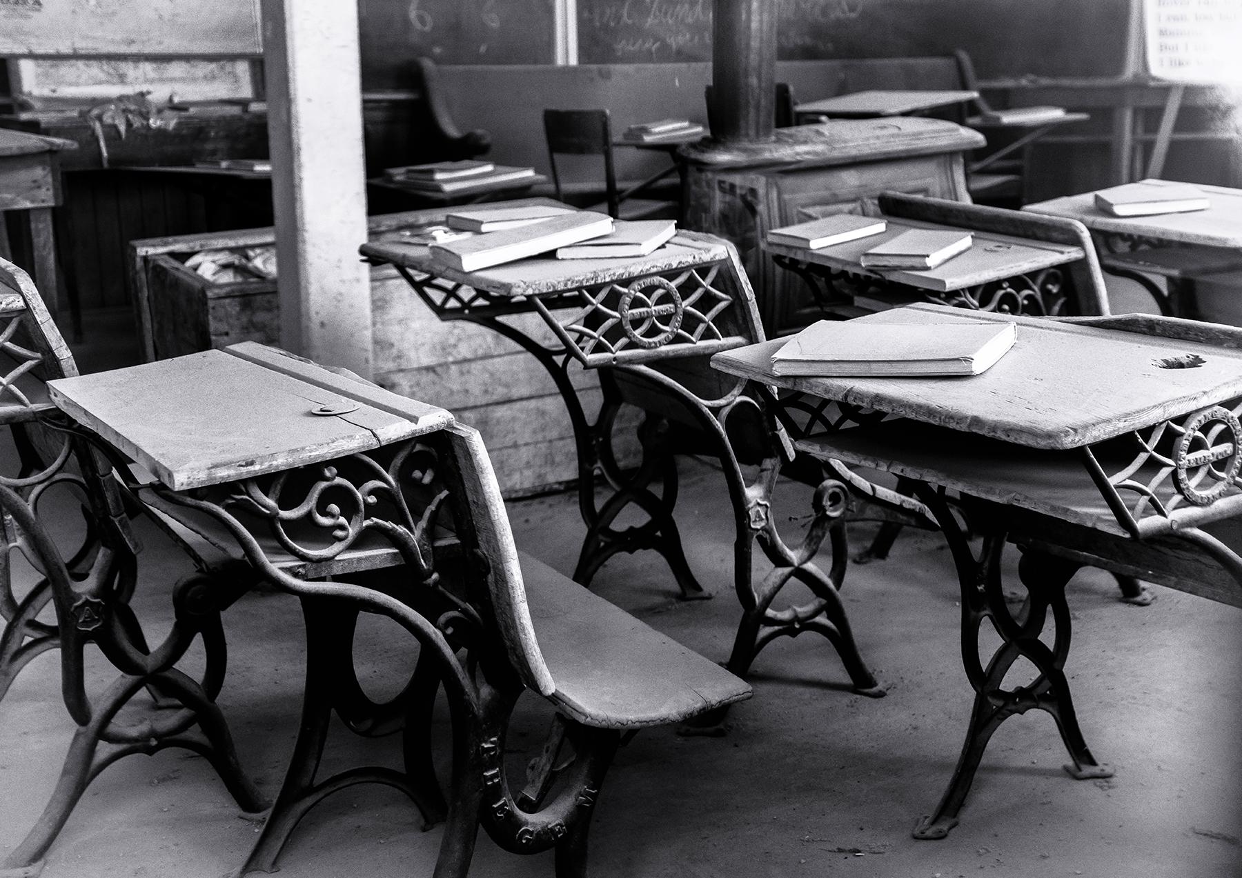 Where are the children_ The Bodie School