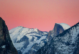 Sunset in Yosemite I.jpg