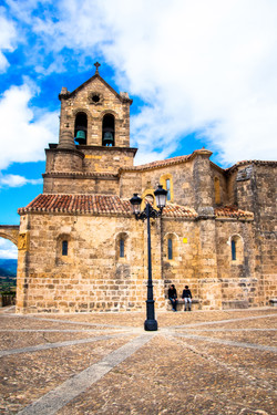 Frías, España