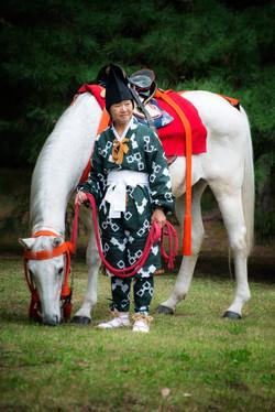 Jidai Matsuri Festival Kyoto Japan-5