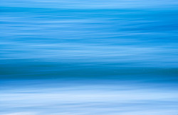 Beautiful Pacific Ocean--abstract