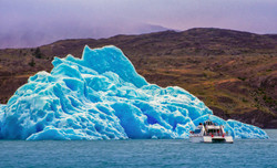 Heading to another world-El Calafate-2