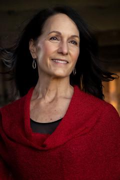 Michele in red shawl.jpg