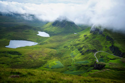 Southern Quiraing