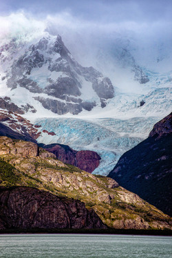 Southern Patagonian Ice Field
