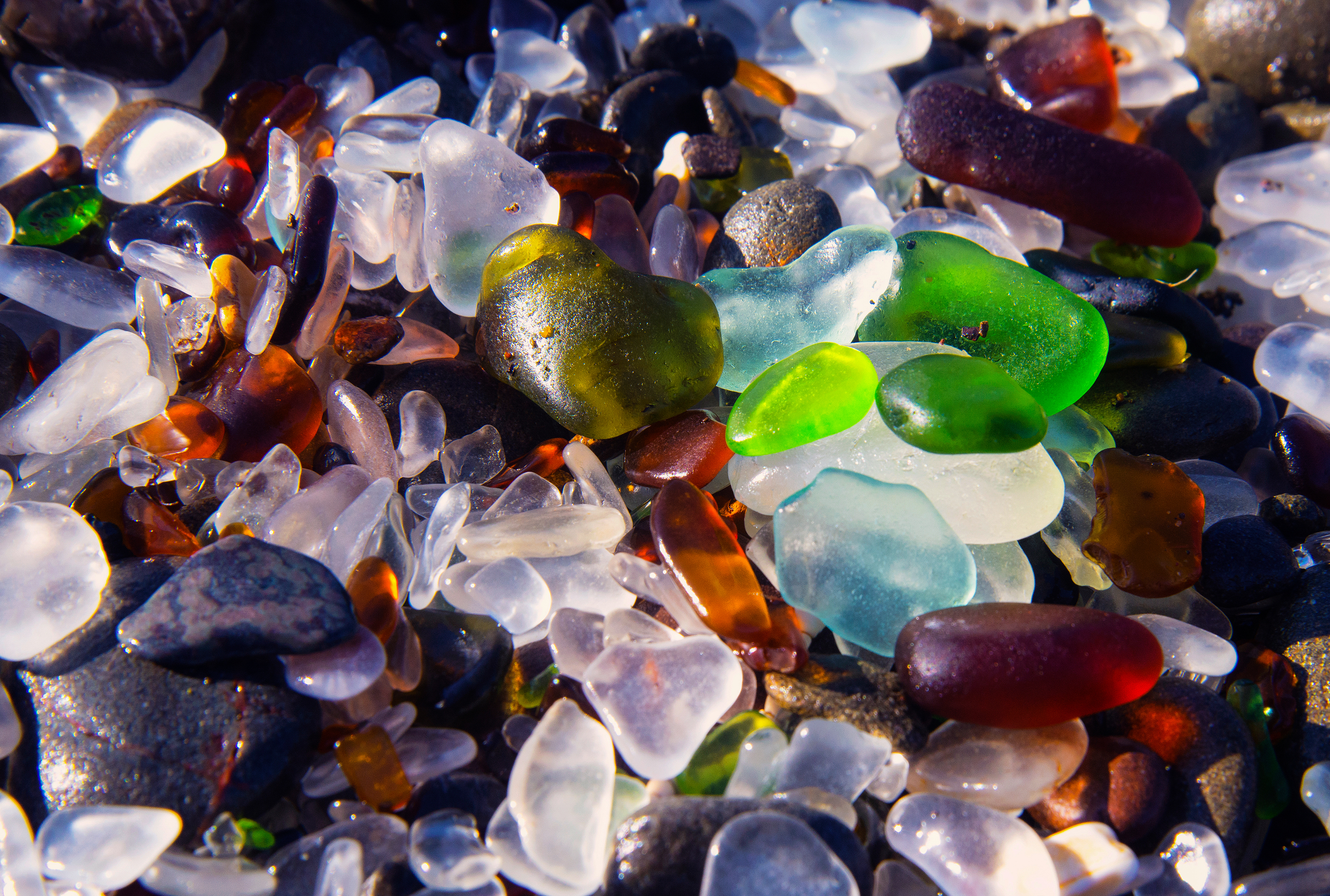 Glass Beach Treasure 2