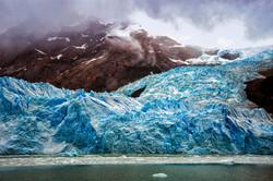 Spegazzini Glacier-Southern Patagonian I