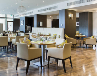 Review   Doubletree by Hilton Luxemburg