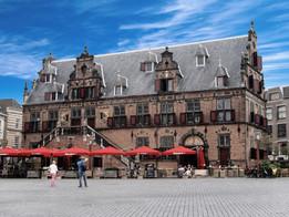 City | Het historische Nijmegen