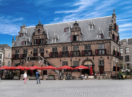 City   Het historische Nijmegen