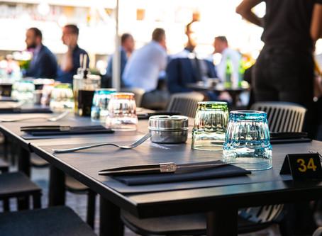 Food & Drinks | Restaurants in Luxemburg (stad)