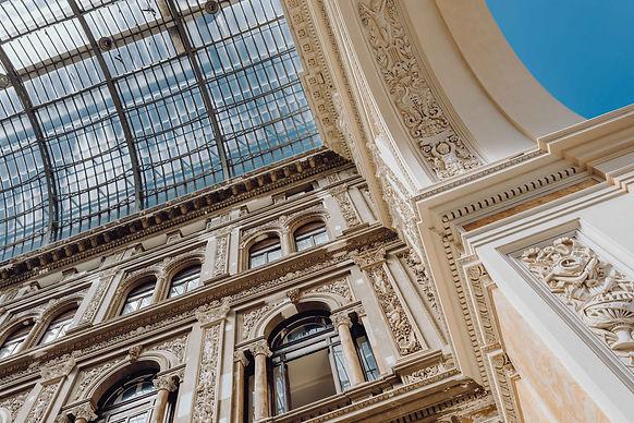 kaboompics_Galleria Umberto I, a public