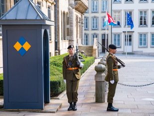 Travel   Nationale feestdagen in Luxemburg