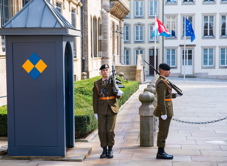 Travel | Nationale feestdagen in Luxemburg