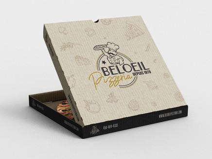 Beloeil Pizzeria