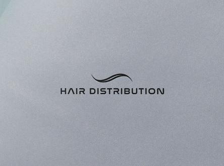 Hair Distribution