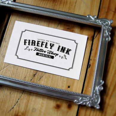 Firefly Ink